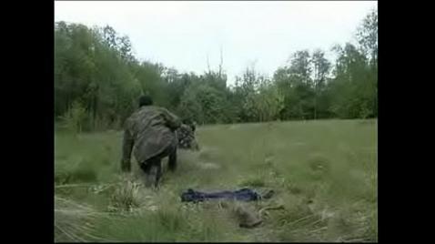 Военные изнасиловали азиаток в лесу