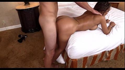 Порно со зрелой негритянкой