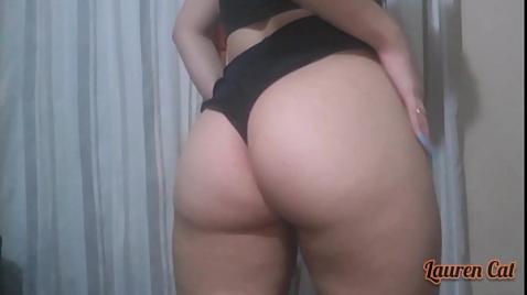 Секс русских девушка с большой попкой