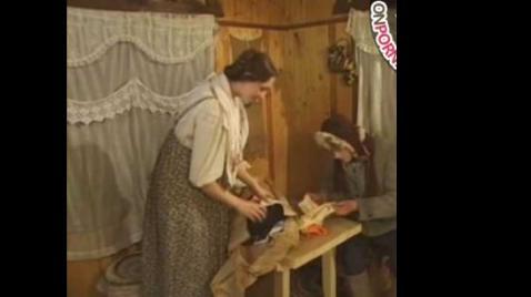 Секс в русской деревне