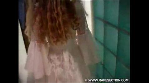 Порно изнасилование русской невесты перед свадьбой